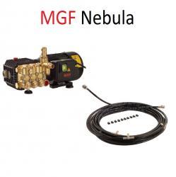 MGF Nebula комплект охлаждане с мъглуване